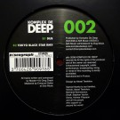 Master-H and Greg Oreck 'Coffee Is Ecstasy EP' (Komplex De Deep) / KDD002
