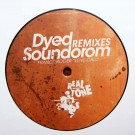 Franck Roger 'Love Call (Dyed Soundorom Remixes)' (Real Tone) / RTR040