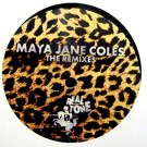 Maya Jane Coles 'The Remixes' (Real Tone) / RTR047